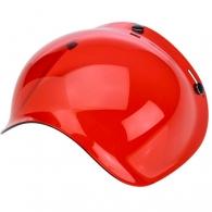 Бабл-визор - красный