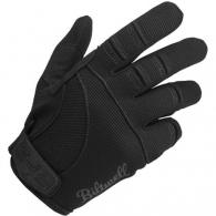 Мото перчатки - Черные (размер L )