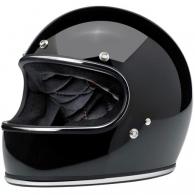 Biltwell Gringo - Черный глянцевый (размер М, L)