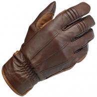 Перчатки Work gloves - КОРИЧНЕВЫЕ