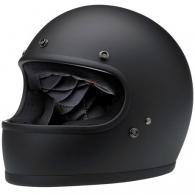Biltwell Gringo - Черный матовый (размер М)