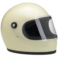 Gringo S Helmet - Vintage White