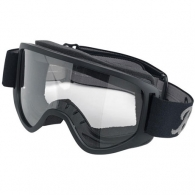 Мото очки - SCRIPT BLACK