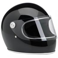 Gringo S Helmet - Gloss Black