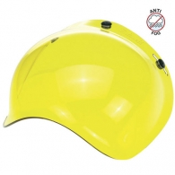 Бабл-визор - Желтый (ANTI-FOG)