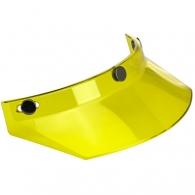 Мото Визор - Yellow