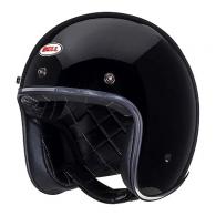Bell Custom 500 - Черный