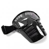 Rider mask - черная