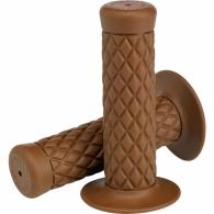 РУЧКИ BILTWELL - Thruster Grips  - коричневые