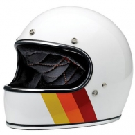 GRINGO S HELMET - Tri-Stripe Limited Edition