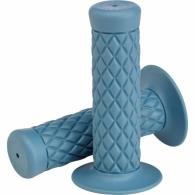 РУЧКИ BILTWELL - Thruster Grips  - голубые