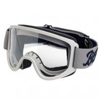 МОТО-ОЧКИ Moto 2.0 Goggle - Script Titanium