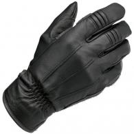 Перчатки Work gloves - ЧЕРНЫЕ