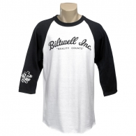 Biltwell 3/4 Sleeve Raglan Jersey (размер L)
