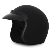 Daytona Cruiser - Черный матовый