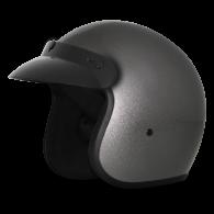 Daytona Cruiser - Серый металлик темный