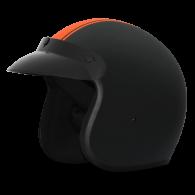 Daytona Cruiser- Черный/Оранжевый