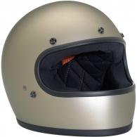 Biltwell Gringo - Серый (размер М)