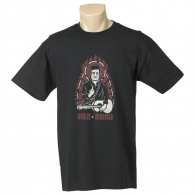 In Memory of Johnny Cash T-Shirt