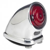Задний фонарь Mako - Хром