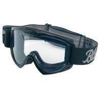 Мотоциклетные очки - Черные