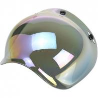 Бабл-визор - Зеркальный радуга
