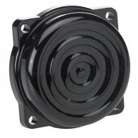 Ripple CV Carburetor Top - Black Aluminum