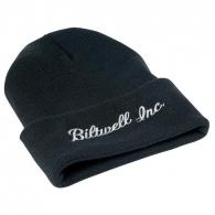 Шапка с логотипом Biltwell - Черная