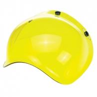 Бабл-визор - Желтый